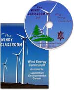 The Windy Classroom