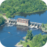 Scanlon Hydro Station
