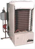 Electric Storage Boiler